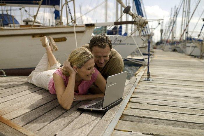 Curso online de Patrón de Embarcaciones de Recreo