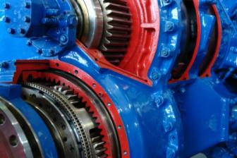 Seminario sobre mantenimiento preventivo del motor