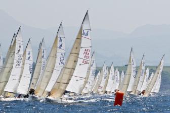 Seminario de iniciación a las regatas