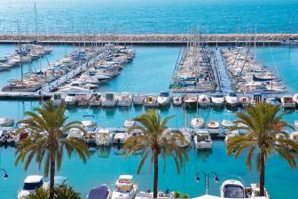 Curso de licencia de navegación en Alicante