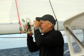 Curso presencial de Capitán de Yate en Alicante