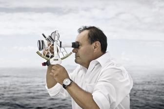 Curso presencial de Capitán de Yate en Madrid