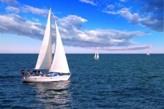 Seminario de iniciación a la navegación a vela