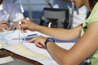 Seminario sobre cartografía costera