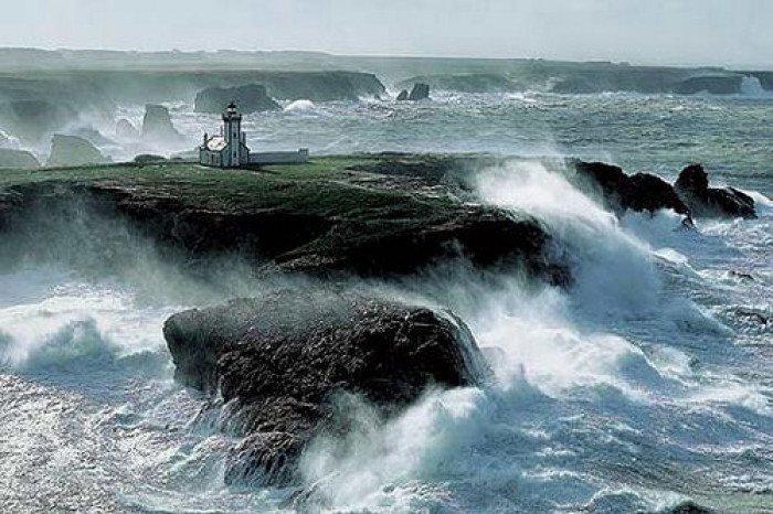 Seminario sobre mareas