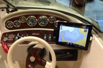 Seminario sobre apps para la navegación de recreo