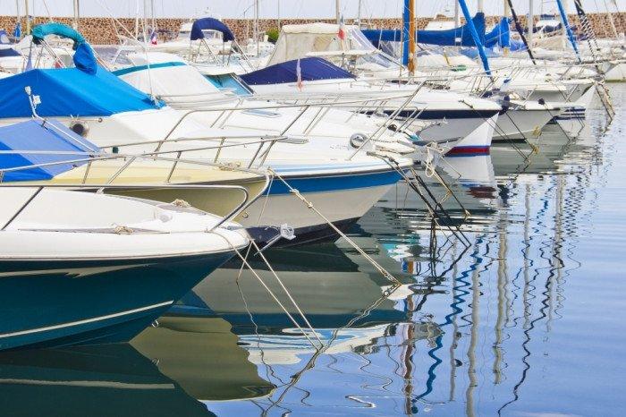 Curso de Patrón Profesional de Embarcaciones de Recreo en Alicante